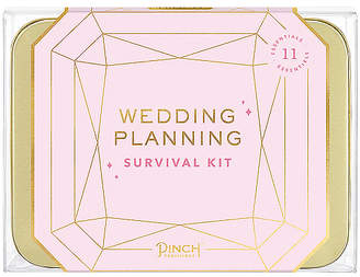 Pinch Provisions WEDDING PLANNING SURVIVAL KIT キット