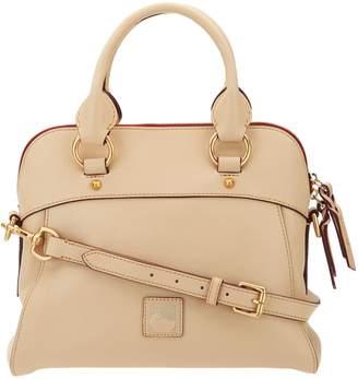 Dooney & Bourke Florentine Satchel Handbag -Cameron