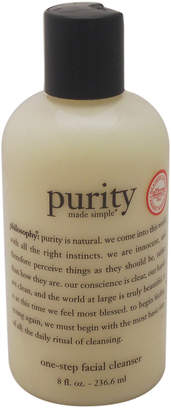 philosophy Unisex 8Oz Purity Made Simple One Step Facial Cleanser