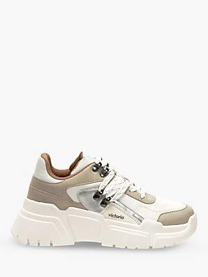 Victoria Totem Chunky Trainers