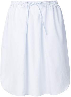 9f5c0f62d Cotton Drawstring Skirt - ShopStyle
