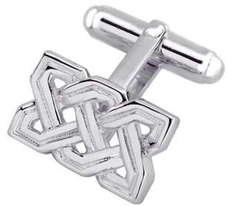 Celtic Select Gifts Sterling 925 Solid Cufflink