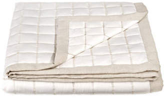 Hotel Collection Waffle Weave Coverlet