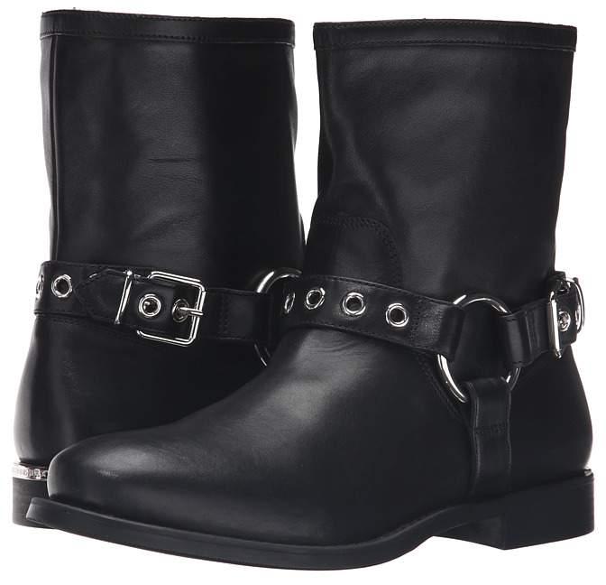 Burberry - Queenstead Women's Boots