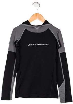 Under Armour Hooded Athletic Sweater