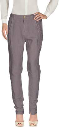 Manila Grace Casual pants - Item 36952859HO