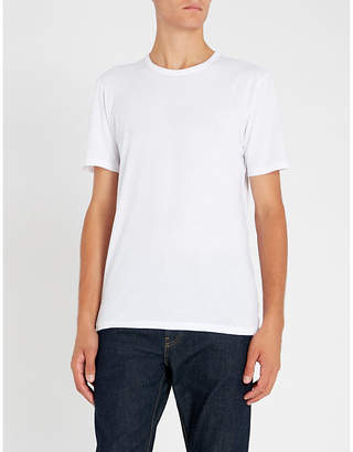 Cotton Citizen The Classic cotton-jersey T-shirt