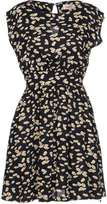 Louche Short dresses