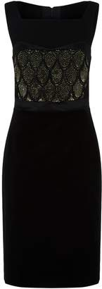 Antonio Berardi Nadia Embellished Dress
