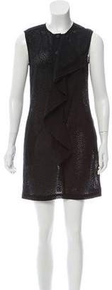 Marysia Swim Pocketed Mini Dress