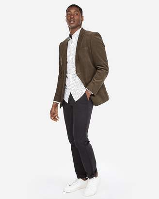 a34918681a2 Mens Olive Green Blazer - ShopStyle