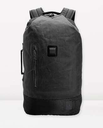 Showing 46 Ergonomic Handbags At The Iconic Nixon Origami Backpack Ii