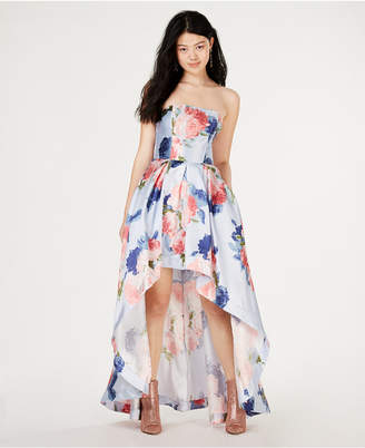 Hi Low Junior Dresses