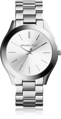 Michael Kors Slim Runway Women's Watch