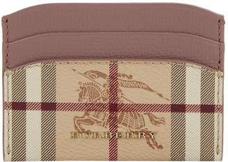 Burberry Izzy Card Holder