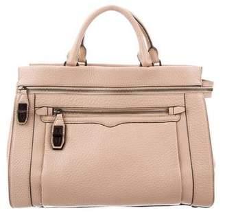 Rebecca Minkoff Leather Handle Bag