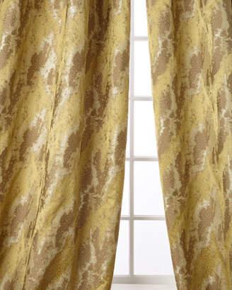 """Sweet Dreams Patina Curtain Panel, 95""""L"""