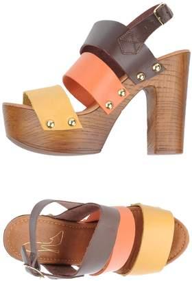 Stelle LE Sandals