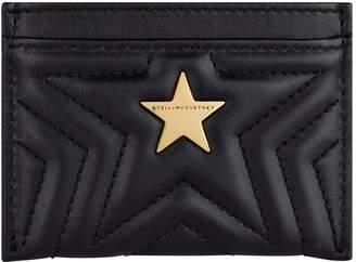 Stella McCartney Stella Star Card Holder