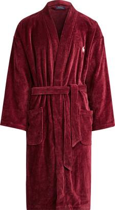 Mens Kimono Robe - ShopStyle