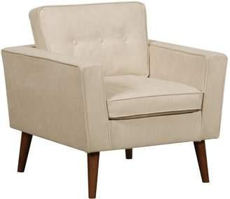 Mid-Century MODERN Pulaski Accent Chair