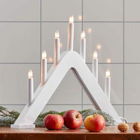 Modern designter Kerzenleuchter Jarve