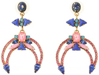 Elizabeth Cole Earrings - Item 50226000VH
