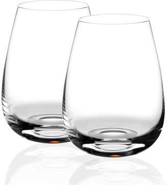 Villeroy & Boch Drinkware, Set of 2 Scotch Single Malt Highlands Tumblers