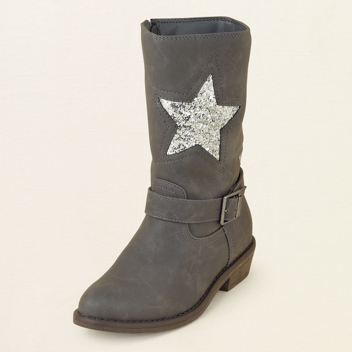 Children's Place Star boot