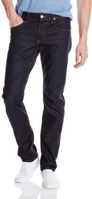 Hudson Men's Blake Slim Straight Jean in