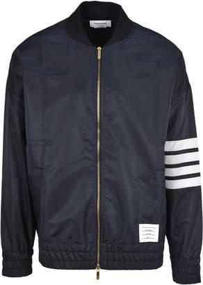 Thom Browne Oversized Bomber Jacket