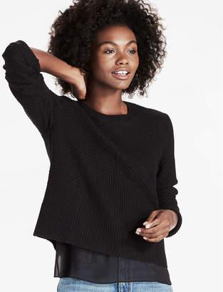 Lucky Brand Nico Pullover