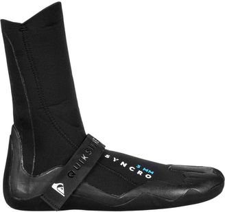 Quiksilver 3.0 Syncro Round Toe Boot $44.95 thestylecure.com