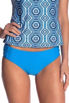 Next Capri Chopra Solid Hipster Bikini Bottoms