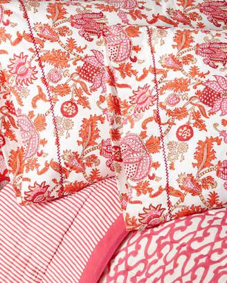 Roller Rabbit Amanda Standard Pillowcases, Set of 2