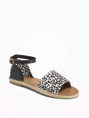 Ankle-Strap Espadrilles for Women $24.94 thestylecure.com