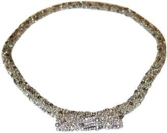 Chloé Glitter belt