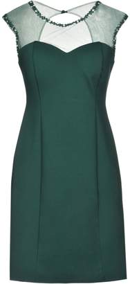 Andrea Morando Short dresses - Item 34872066NM