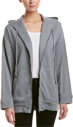 The Kooples Sport Destroy Sweatshirt