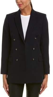 Reiss Mali Wool Jacket