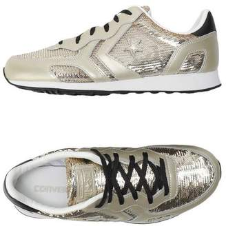 f67b74b0c80b44 Converse CONS AUCKLAND RACER OX SEQUINS LEATHER METALLIC Low-tops   sneakers