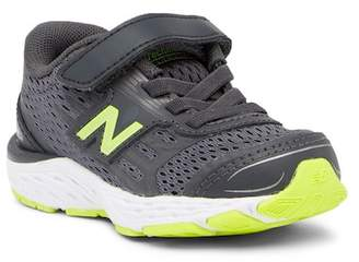 New Balance 680v5 Sneaker - Wide Width Available (Baby & Toddler)