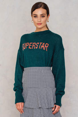 SuperStar Colourful Rebel Sophie Knitwear Jumper