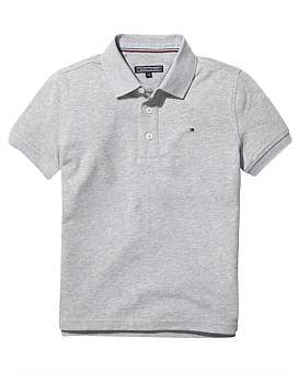 Tommy Hilfiger Boys Tommy S/S Polo (Boys 8-14 Years)