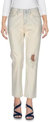 Iro . Jeans IRO.JEANS IRO. JEANS Denim pants - Item 42579558ME