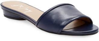 French Sole Degas Slide Sandal