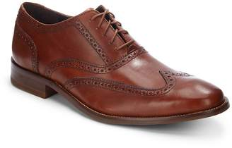 To BootMen's Milton Leather Brogue Wingtip Oxfords SYJSVU9