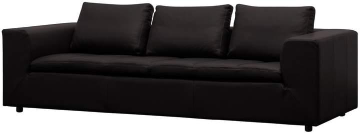 Fredriks Sofa Brooklyn (3-Sitzer) Echtleder