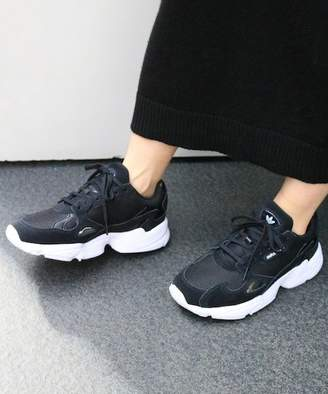 adidas (アディダス) - JOINT WORKS Adidas falcon w◆