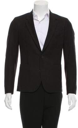 Paul Smith Wool Two-Button Sport Coat